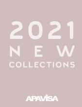 APAVISA новинки 2021