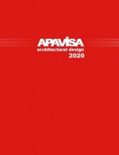 APAVISA генеральный каталог 2020