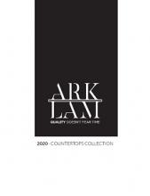 ARKLAM каталог 6 мм & 12 мм COUNTERTOPS 2020