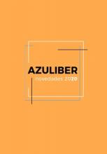 AZULIBER новинки 2020