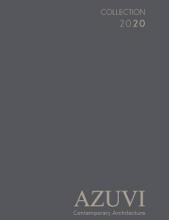 AZUVI генеральный каталог 2020
