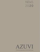AZUVI новинки 2020