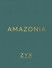 COLORKER каталог ZYX AMAZONIA
