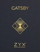 COLORKER каталог ZYX GATSBY
