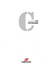 CRISTACER новинки CEVISAMA 2020