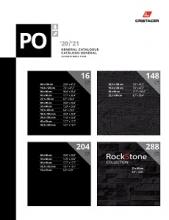 CRISTACER генеральный каталог PORCELANICO 2020-2021