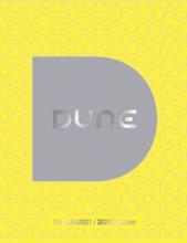 DUNE генеральный каталог 2021