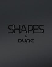 DUNE каталог SHAPES