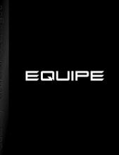 EQUIPE генеральный каталог 2021