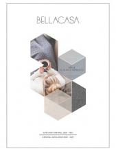 GRESPANIA BELLACASA генеральный каталог 2020-2021
