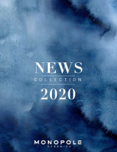 MONOPOLE новинки CEVISAMA 2020
