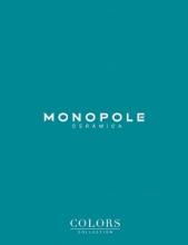 MONOPOLE каталог COLORS 2020