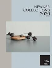 NEWKER генеральный каталог 2020