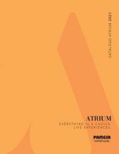 PAMESA каталог ATRIUM 2021