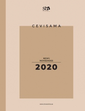 STN новинки CEVISAMA 2020