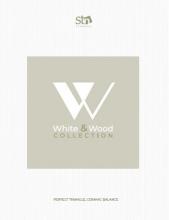 STN новинки 2020 WHITE&WOOD