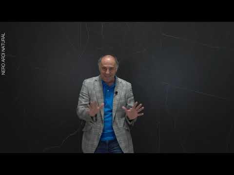 GRESPANIA Тонкий керамогранит COVERLAM & COVERLAM TOP новинки CERSAIE 2020-2021 NERO ARDI by Toni Arrufat