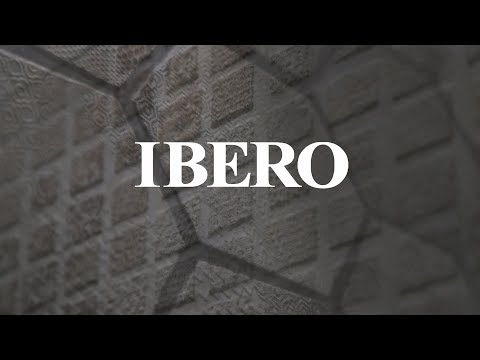 IBERO новинки CEVISAMA 2018