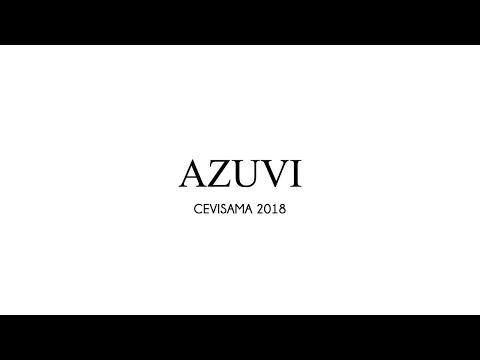 AZUVI выставка CEVISAMA 2018