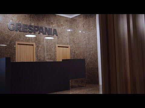 GRESPANIA новинки CEVISAMA 2020