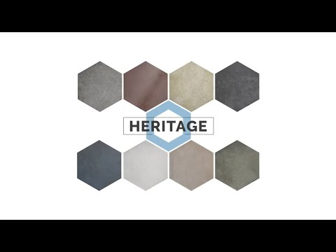 EQUIPE новинки CERSAIE 2018 HERITAGE
