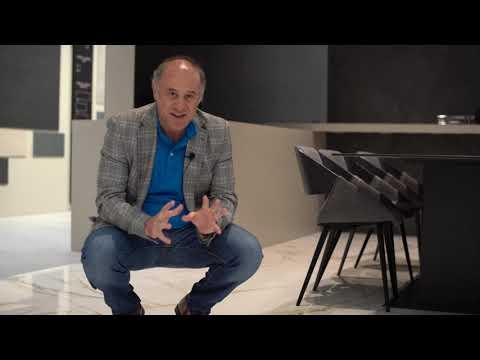GRESPANIA новинки CEVISAMA 2020 CALACATTA GOLD by Toni Arrufat