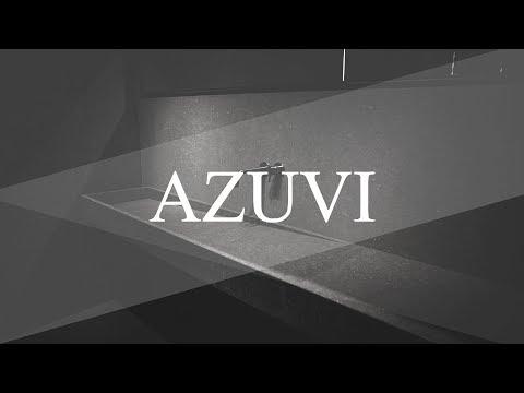 AZUVI новинки CEVISAMA 2018