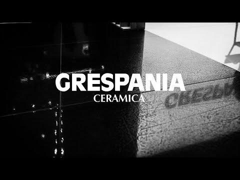 GRESPANIA новинки CEVISAMA 2018