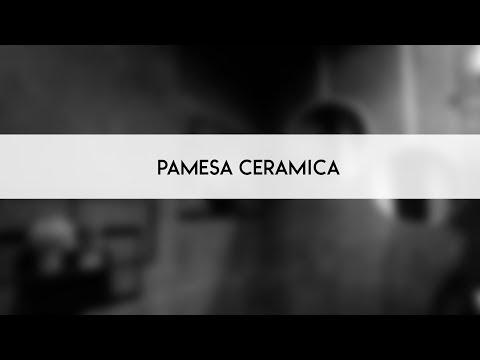 PAMESA новинки CEVISAMA 2018