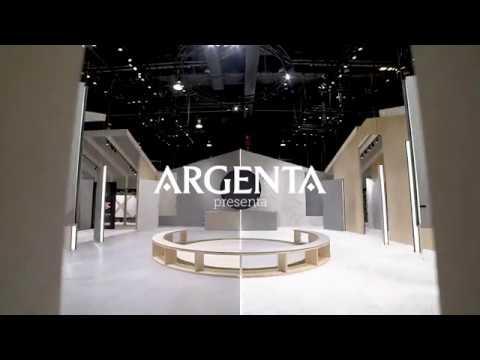 ARGENTA новинки CEVISAMA 2020