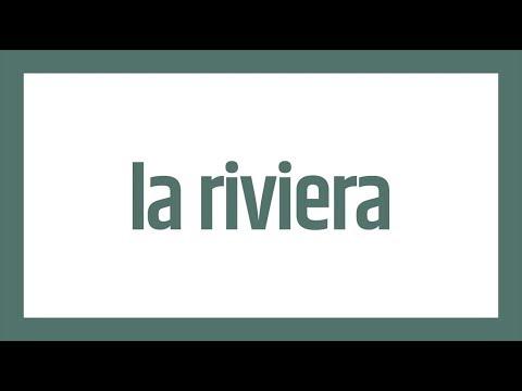 EQUIPE новинки 2020 LA RIVIERA
