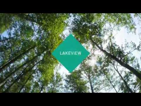 COLORKER новинки 2020 LAKEVIEW
